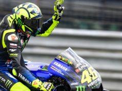 Rossi: Marquez Bakal Samai Jumlah Gelar Saya