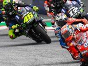 Apa Kata Dovi Jika Rossi Kembali ke Ducati?