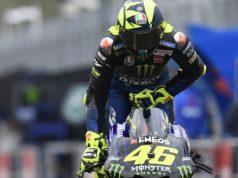 Perombakan Besar-besaran, Rossi: Yamaha Bisa Lalukan Semuanya