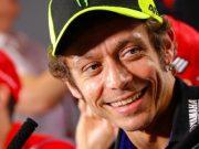 Rossi Target Naik Podium di MotoGP Thailand