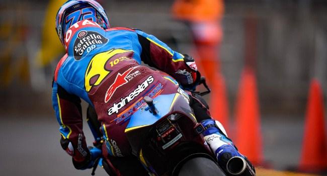 Klasemen Sementara Moto2 Usai GP Jepang 2019