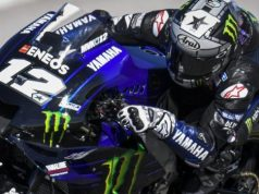 Hasil Tes Pra-musim MotoGP 2020 Valencia Hari 2