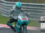 Hasil Kualifikasi Moto3 Malaysia 2019