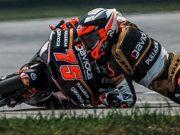 Tiga Security Ditahan Karena Pencurian Part Mesin MotoGP Malaysia
