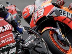 Masih Rahasia, Ducati Klaim Sudah Punya Cara Kalahkan Marquez