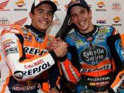 Resmi! Alex Marquez Gabung Repsol Honda 2020