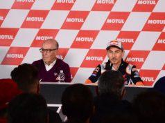 Ini Alasan Lorenzo Pensiun dari MotoGP
