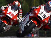 Resmi! Andi Gilang Gantikan Dimas Ekky di Moto2 2020