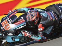 Hasil Tes Pra-musim MotoGP 2020 Valencia Hari 1