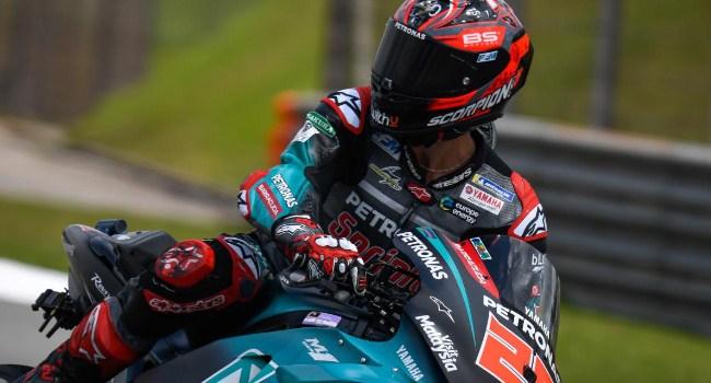 Ducati: Quartararo Dapat Tawaran dari Enam Pabrikan