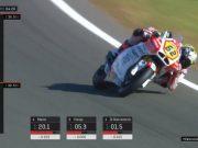 Hasil Latihan Bebas 1 Moto2 Valencia 2019