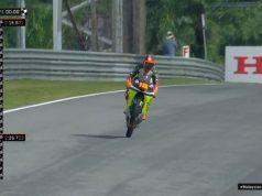 Hasil Latihan Bebas 1 Moto3 Malaysia 2019