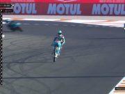 Hasil Latihan Bebas 1 Moto3 Valencia 2019
