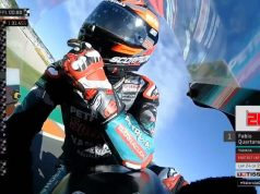 Hasil Latihan Bebas 1 MotoGP Valencia 2019