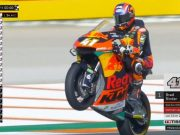 Hasil Latihan Bebas 3 Moto2 Valencia 2019