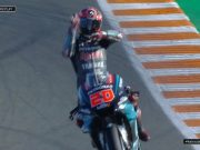 Hasil Latihan Bebas 3 MotoGP Valencia 2019