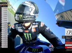 Hasil Latihan Bebas 4 MotoGP Valencia 2019