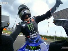 Hasil Race MotoGP Malaysia 2019