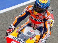 Criville: Hanya Lorenzo Yang Mampu Kalahkan Rossi-Marquez