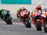 Perkiraan Jadwal MotoGP Indonesia Oktober 2021