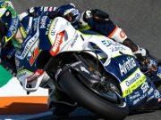 Resmi! Karel Abraham Pensiun dari MotoGP