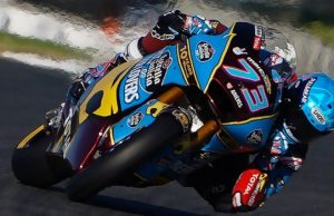 Klasemen Akhir Moto2 2019