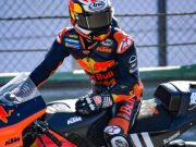 KTM 2020 Racikan Pedrosa Sudah Bisa Kalahkan Marquez