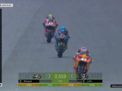 Hasil Race Moto2 Malaysia 2019