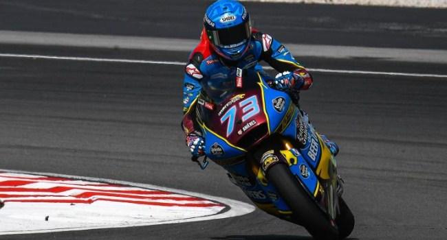 Klasemen Sementara Moto2 Usai GP Malaysia 2019