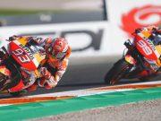Marquez: Ada Dua Pilihan Pengganti Lorenzo