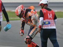 Marquez Ancam Tinggalkan Honda Jika Permintaanya Tak Dipenuhi