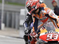 Jangan Harap Marquez Tinggalkan Repsol Honda