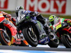 Hongaria Kembali Gelar MotoGP Mulai 2022