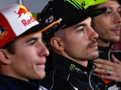 Marquez Ingin Tiru Rossi Berkuasa di MotoGP