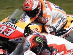 Akhirnya Marquez Konfirmasi Tawaran ke Ducati 2021