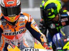 Marquez: Saya yang Paling Kagum dengan Kemampuan Rossi