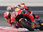 Klasemen Sementara MotoGP Usai GP Malaysia 2019