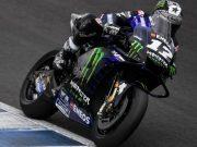 Hasil Tes Pra-musim MotoGP 2020 Jerez Hari 1