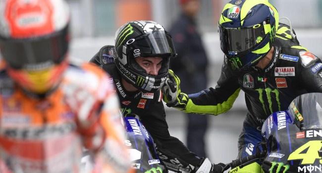 Rossi Tunda Pensiun Demi MotoGP Lombok 2021