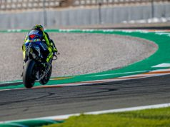 Top Speed Motor Baru Rossi Masih Jauh Tertinggal