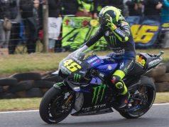 Bahaya MotoGP Tanpa Valentino Rossi
