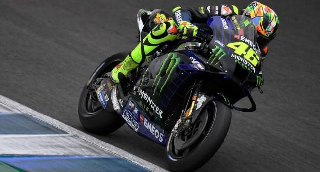 Rossi Inginkan M1 Super Ganas Tapi Lembut