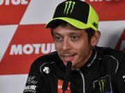 Rossi Ungkap Alasan Final MotoGP Selalu di Valencia