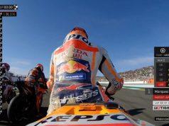 Hasil Pemanasan MotoGP Valencia 2019