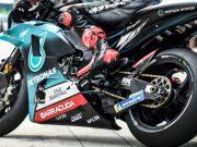Quartararo Dapat Yamaha M1 Pabrikan di MotoGP 2020