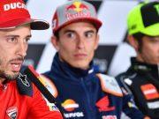 Siapa Pembalap Paling Ramah di Lintasan MotoGP?