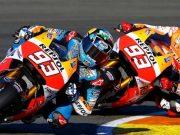 Kerugian Repsol Honda Karena Duetkan Marquez Bersaudara