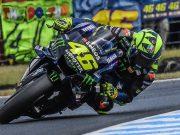 Alasan Rossi Tak Mau Keluar dari MotoGP