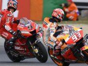4 Kejadian Menghebohkan Sepanjang MotoGP 2019