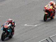 Kalahkan Marquez, Quartararo Pembalap Terbaik 2019 Versi BSN